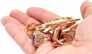 скупка золота владивосток цена за грамм