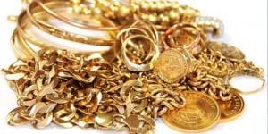 Скупка золота во Владивостоке