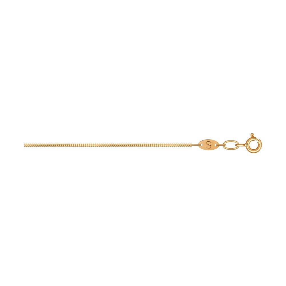 Цепь из золота SOKOLOV Арт ЦЗ069