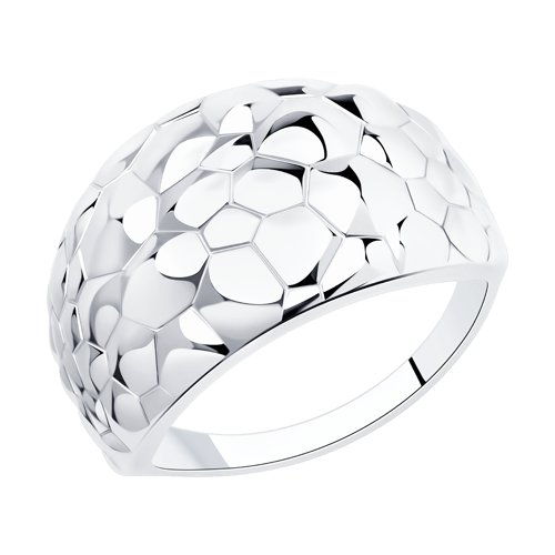 Кольцо из серебра арт кс-378