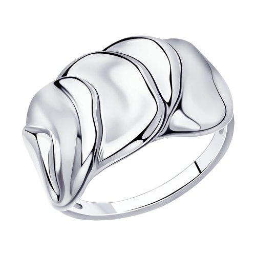 Кольцо из серебра арт кс-402