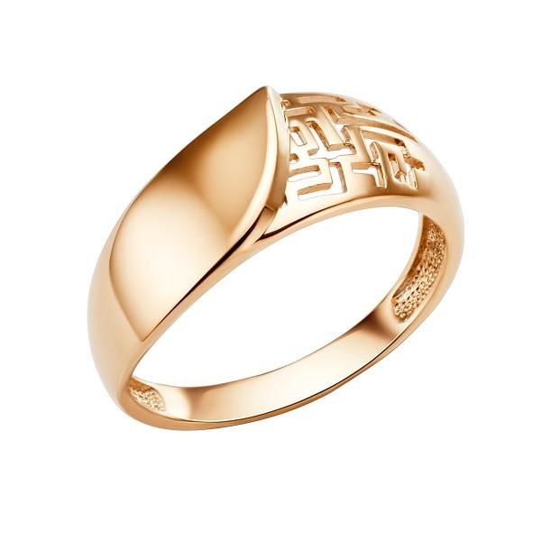 Кольцо из золота арт-2005