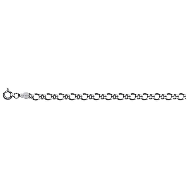 Цепь из серебра арт срц-317
