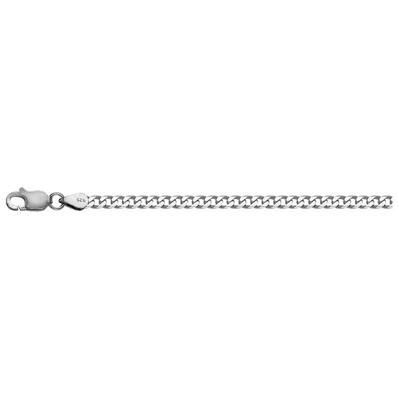 Браслет из серебра арт срб-364