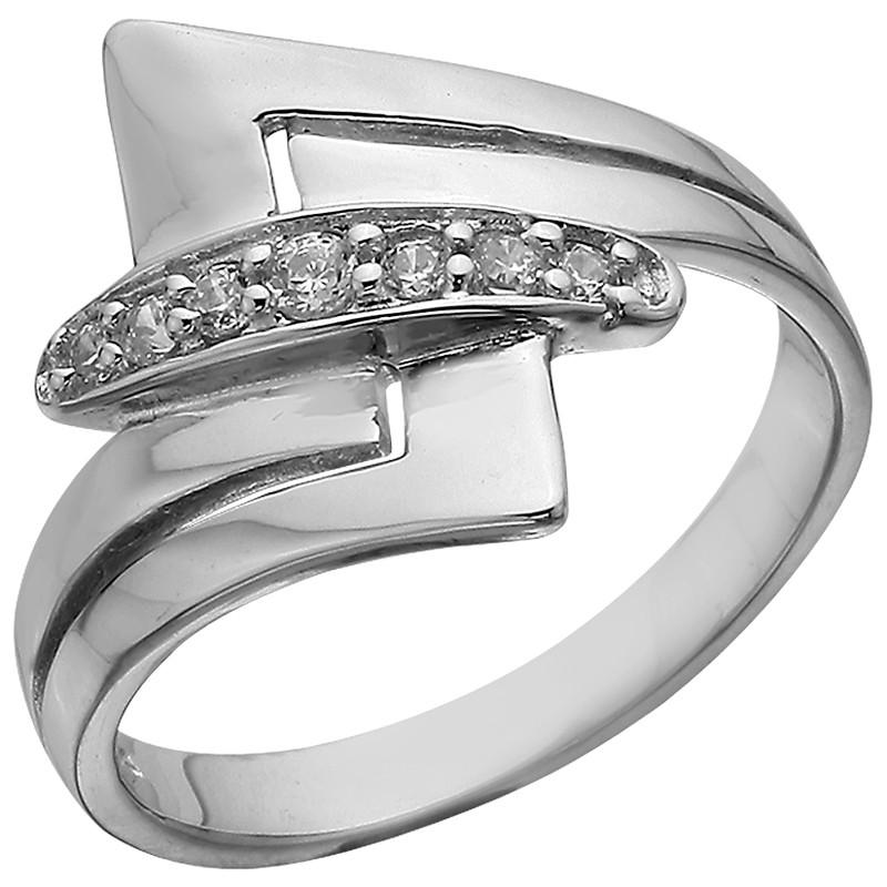 Кольцо из серебра арт срк-477