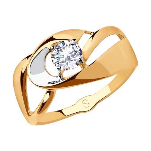 Золотое кольцо  арт кз-229