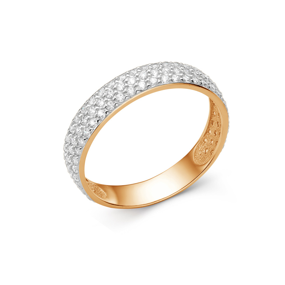 Золотое кольцо  арт кз-279