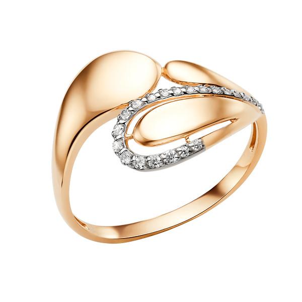 Кольцо из золота арт-2094